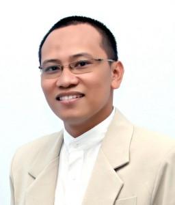 dr. Burhanuddin Hamid, MARS