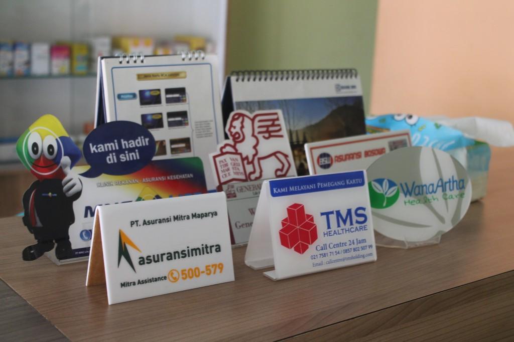 Perusahaan asuransi swasta yang bekerjasama dengan Klinik Sabila Medika